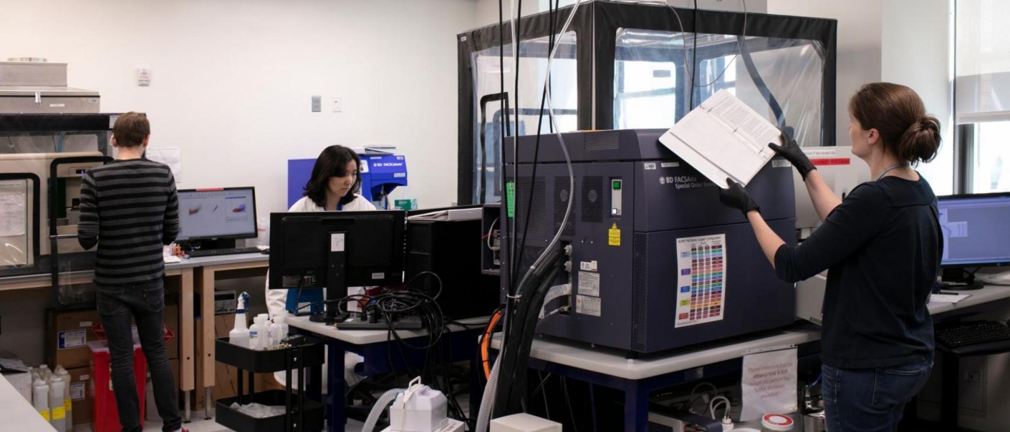 Columbia Stem Cell Initiative - CSCI